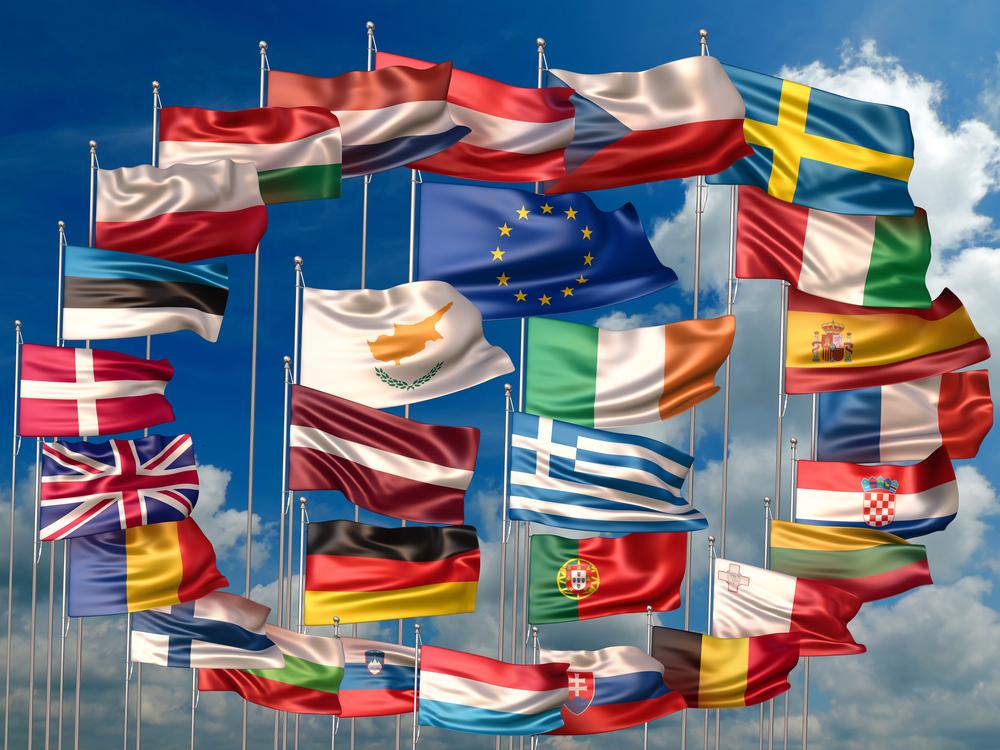 Государство ЕС